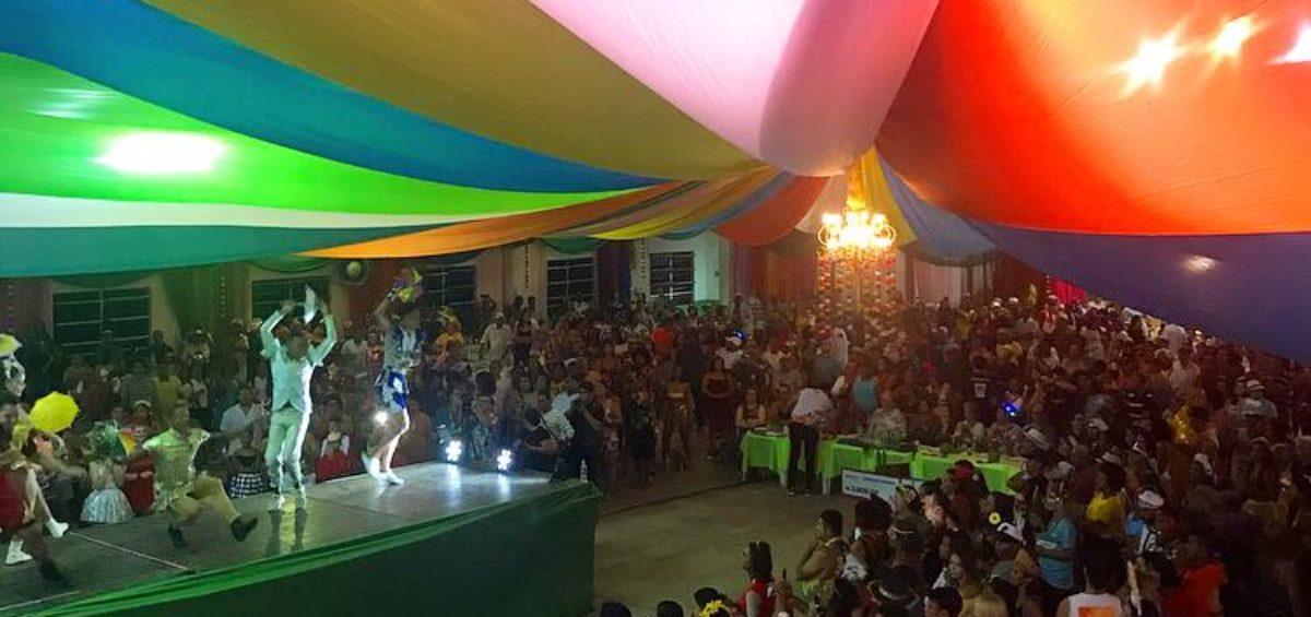 Baile Municipal do Ipojuca 2020