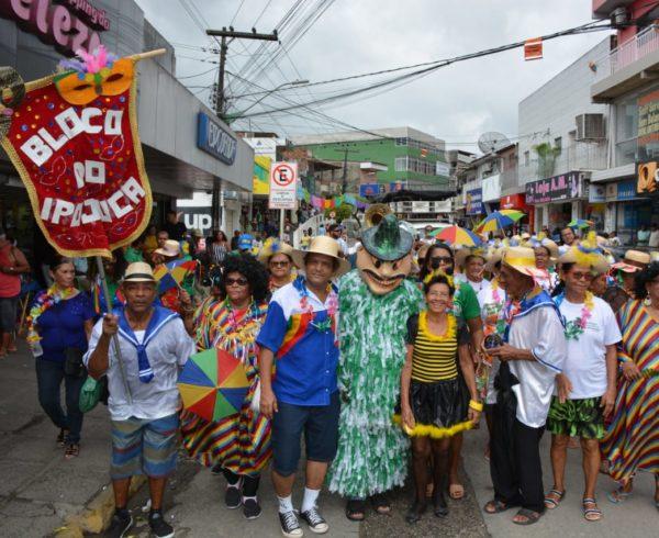 bloco carnaval idosos